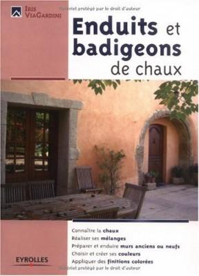 """Afficher """"Enduits et badigeons de chaux"""""""