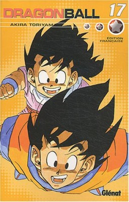 "Afficher ""Dragon Ball n° 17 Le Défi"""