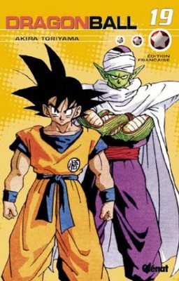 "Afficher ""Dragon Ball n° 19 Kaio shin"""