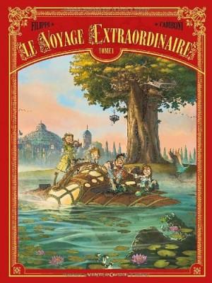 """Afficher """"voyage extraordinaire (Le)"""""""