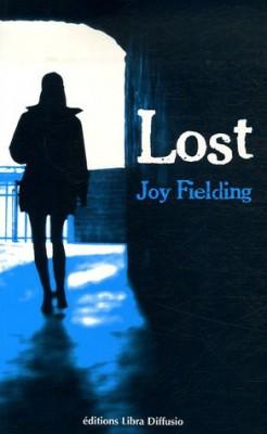 """Afficher """"Lost"""""""