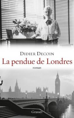 """Afficher """"La pendue de Londres"""""""