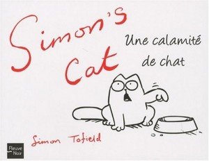 vignette de 'Simon's Cat n° 1<br /> Simon's cat (Simon Tofield)'