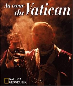 """Afficher """"Au coeur du Vatican"""""""