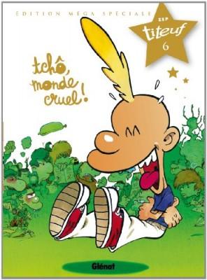 """Afficher """"Titeuf n° 6 Titeuf."""""""