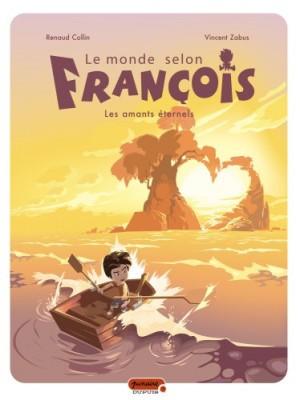 """Afficher """"Le monde selon François n° 2 Les amants éternels"""""""