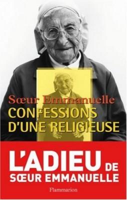 """Afficher """"Confessions d'une religieuse"""""""