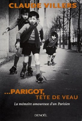 """Afficher """"Parigot, tête de veau"""""""
