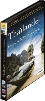"""Afficher """"Thaïlande - Les Iles de la Mer d'Andaman"""""""