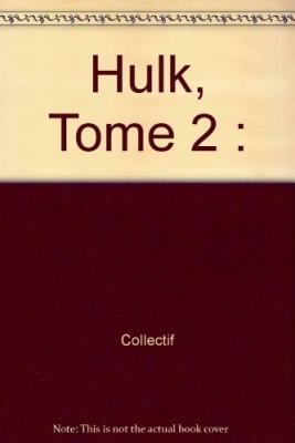 "Afficher ""Hulk n° v2 Banner"""