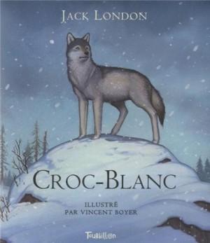 """Afficher """"Croc-Blanc"""""""