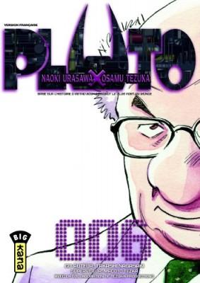 """Afficher """"Pluto n° 6"""""""