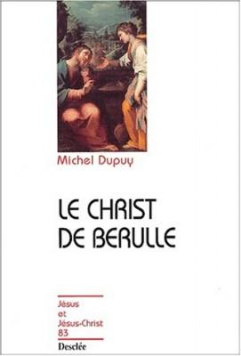 """Afficher """"Le Christ de Bérulle"""""""