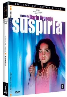 """Afficher """"Suspiria"""""""