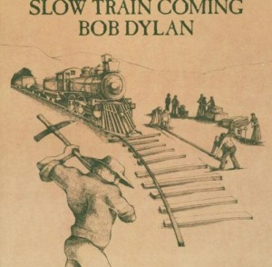 "Afficher ""Slow train coming"""