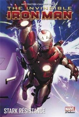 "Afficher ""Iron Man n° 3The invincible Iron Man n° 3Stark résistance"""
