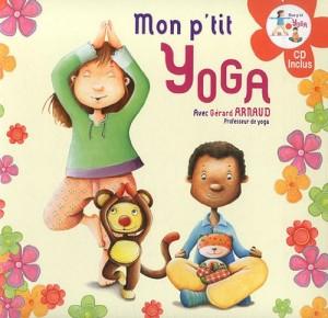 """Afficher """"Mon p'tit yoga"""""""