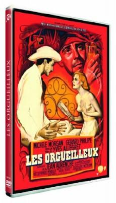 """Afficher """"Les orgueilleux"""""""