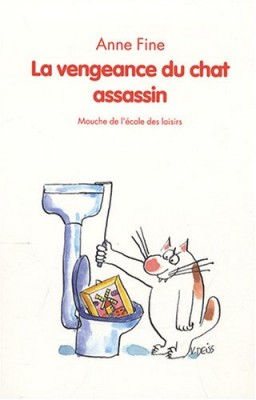 """Afficher """"Vengeance du chat assassin (La)"""""""
