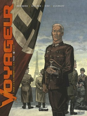 """Afficher """"Voyageur n° 2"""""""