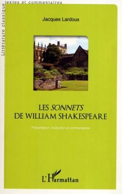 """Afficher """"Les sonnets de William Shakespeare"""""""