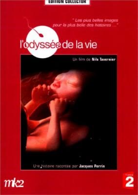 """Afficher """"L'Odyssée de la vie"""""""