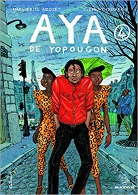 "Afficher ""Aya de Yopougon n° 4 Tome 4"""