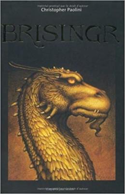 """Afficher """"L'Héritage n° 03 Brisingr"""""""