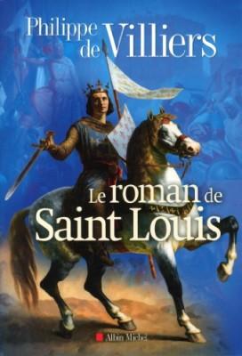 """Afficher """"Le roman de saint Louis"""""""