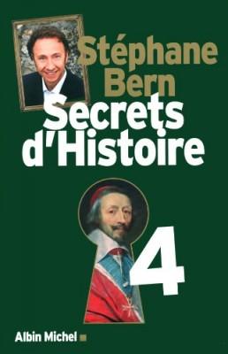 """Afficher """"Secrets d'histoire n° 4"""""""