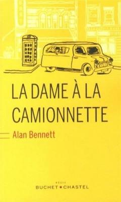 vignette de 'La dame à la camionnette (Alan Bennett)'