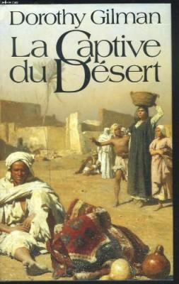 """Afficher """"La captive du désert"""""""