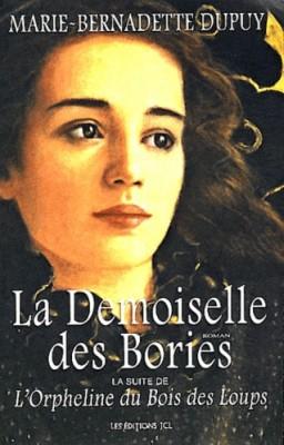 """Afficher """"La demoiselle des Bories"""""""