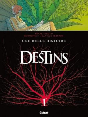 "Afficher ""Destins n° 7 Une belle histoire"""