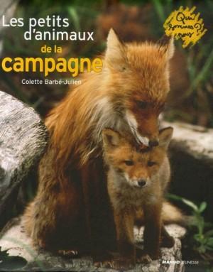 """Afficher """"Les petits d'animaux de la campagne"""""""