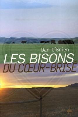 vignette de 'Les bisons du Coeur-Brisé (Dan O'Brien)'