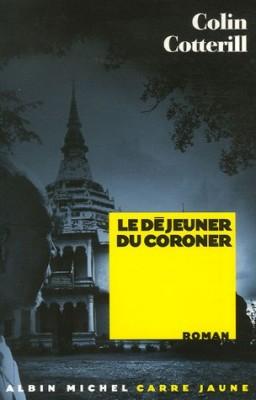 """Afficher """"Le déjeuner du coroner"""""""