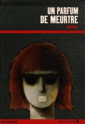 vignette de 'Un parfum de meurtre (Sarah K.)'