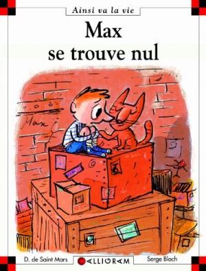 """Afficher """"Max et Lili n° 81 Max se trouve nul"""""""