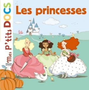 """Afficher """"Les princesses"""""""