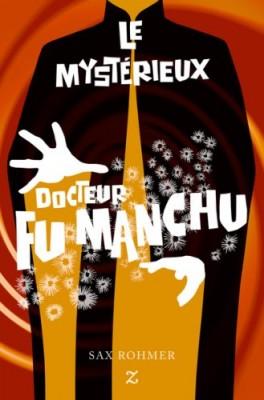 """Afficher """"Le Mystérieux docteur Fu Manchu"""""""