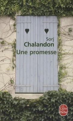 "Afficher ""Une promesse"""