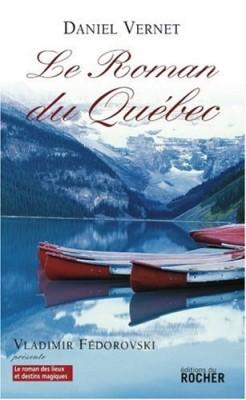 """Afficher """"Le roman du Québec"""""""
