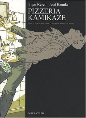 "Afficher ""Pizzeria kamikaze"""