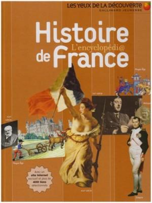 """Afficher """"Histoire de France"""""""
