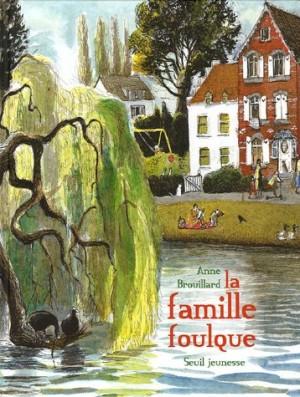 """Afficher """"La famille foulque"""""""
