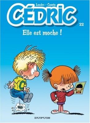 "Afficher ""Cédric n° 22 Cédric."""