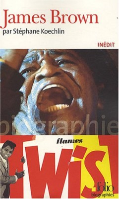 "Afficher ""James Brown"""