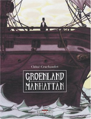 "Afficher ""Groenland Manhattan"""