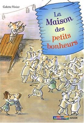 """Afficher """"maison des petits bonheurs (La)"""""""